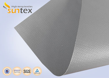 Anti-static Fire Resistant Fiberglass Fabric For Floating Roof Tank Seals