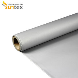 Fire Resistant Fiberglass Cloth For Oil Tank Suspended Roof