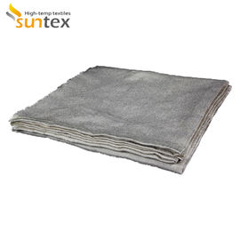 High Temperature Fiberglass Cloth Fire Blankets For Welding And Cutting